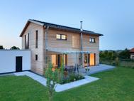 Baufritz - Haus Einfamilienhaus
