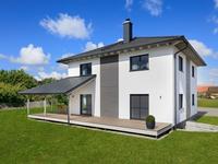 Baufritz - Haus Bongart