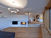 Baufritz - Haus Bullinger - Wohnen