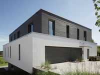Baufritz Haus Kieffer