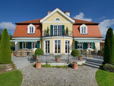 Baufritz Landhausvilla