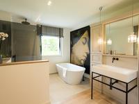 Baufritz - Haus Natur Design - Badezimmer