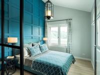Baufritz - Haus Natur Design - Schlafzimmer