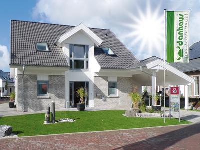 Danhaus - Haus Adelby