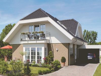 Danhaus - Haus Meierwik