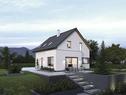 ELK Haus 135 Satteldach 40