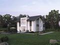 ELK Haus 153 Satteldach 25