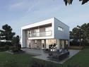 ELK Haus 174 Flachdach