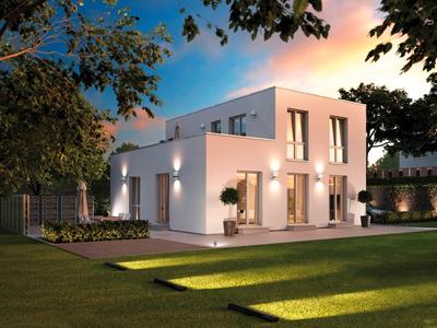 gewinner des hausbau design awards 2016 fertighaus. Black Bedroom Furniture Sets. Home Design Ideas