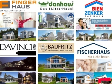 Gratis Hausbau Kataloge bestellen