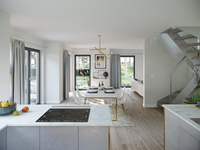 Schwabenhaus - Solitaire 165 E4 - Wohnzimmer
