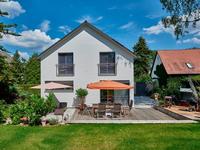 Fertighaus WEISS - Haus Seidel