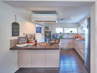 Fertighaus WEISS - Haus Seidel - Küche