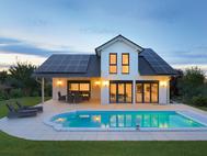 Fertighaus WEISS - Haus Wenninger