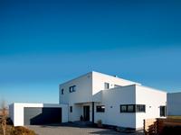 FingerHaus - Haus AT - Aussenansicht