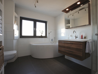 FingerHaus - Haus AT - Badezimmer