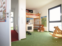 FingerHaus - Haus AT - Kinderzimmer