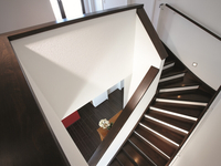 FingerHaus - Haus AT - Treppe