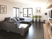 FingerHaus - Haus AT - Wohnzimmer