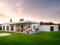 FingerHaus - Haus NIVO 130 - Aussenansicht