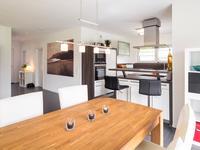 FingerHaus - Haus NIVO 130 - Wohnbereich