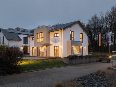 FingerHaus - SENTO 503 – Musterhaus Bad Vilbel