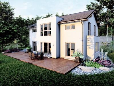 SENTO 503 – Musterhaus Bad Vilbel