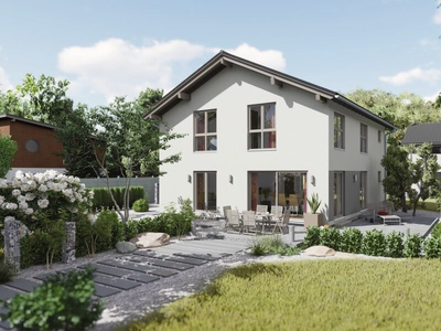 ARTIS 300 – Musterhaus Büdingen