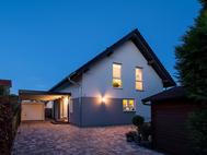 FingerHaus - Haus VIO 420 - Kundenhaus