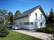 FingerHaus - Haus UNO 2.0 100 - Aussenansicht