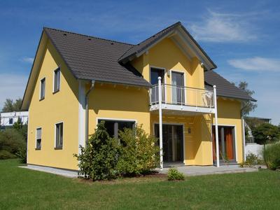 FischerHaus Musterhaus Jasmin