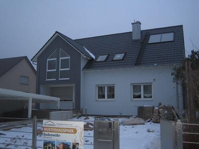 Fischerhaus - Baupaar Spitz aus Neumarkt
