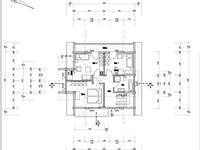 Fullwood Haller Wiesen - Grundriss Dachgeschoss