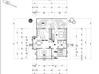 Fullwood Haller Wiesen - Grundriss Erdgeschoss