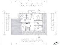 Fullwood Kiefernglück - Grundriss Dachgeschoss