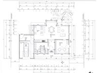 Fullwood Kiefernglück - Grundriss Erdgeschoss