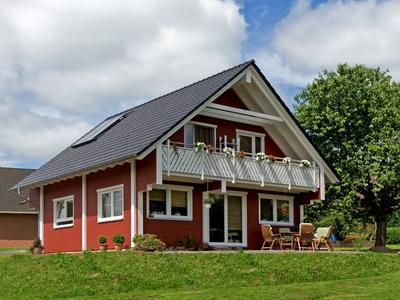 Fullwood Haus Westerwald