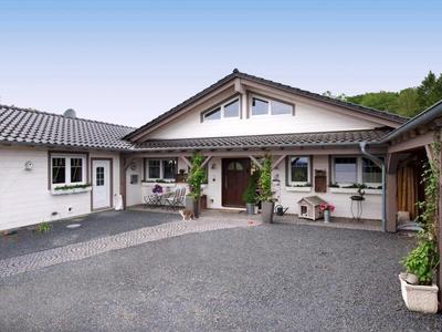 Fullwood Holzhaus Horbacher Wäldchen