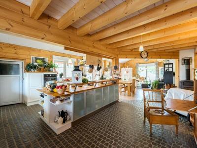 Fullwood Holzhaus Horbacher Wäldchen - Wohnbereich