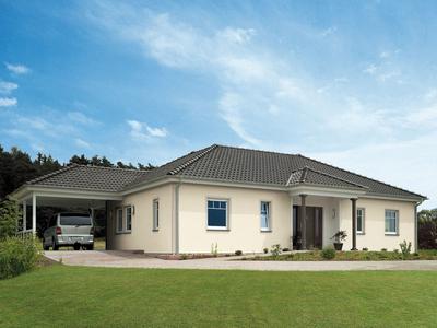 Hanse Haus - Bungalow 133