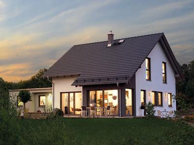Hanse Haus - Variant 35-154