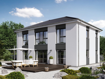 Hanse Haus - Villa 183