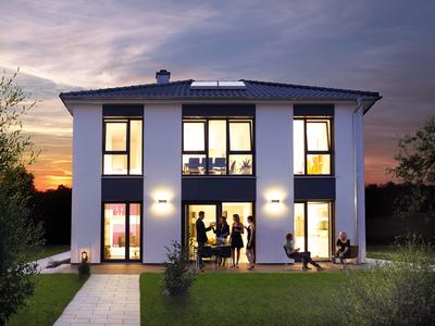 Hanse Haus - Musterhaus Köln