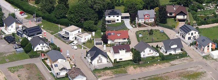 Der HausBauPark Villingen-Schwenningen