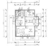 ISARTALER HOLZHAUS - Haus Gleißental - Grundriss EG