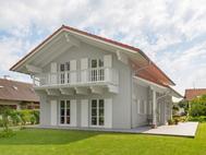 ISARTALER HOLZHAUS - Haus Ulmensee