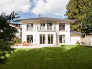 ISARTALER HOLZHAUS - Villa Victoria