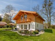 ISARTALER HOLZHAUS - Haus Ahornsee