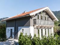 ISARTALER HOLZHAUS - Haus Kochelsee