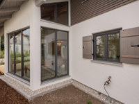 ISARTALER HOLZHAUS - Haus Tegernsee - mit Wintergarten
